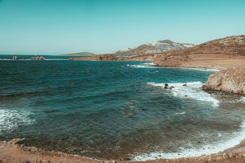 Free stock photo of beach, beatiful landscape, day