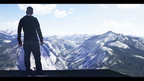 冒險, 在幕後, 天性, 天空 的 免費圖庫相片