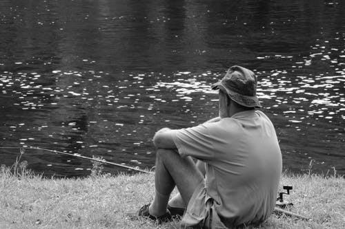 Δωρεάν στοκ φωτογραφιών με αλιεία, αναψυχή, άνδρας, άνθρωπος