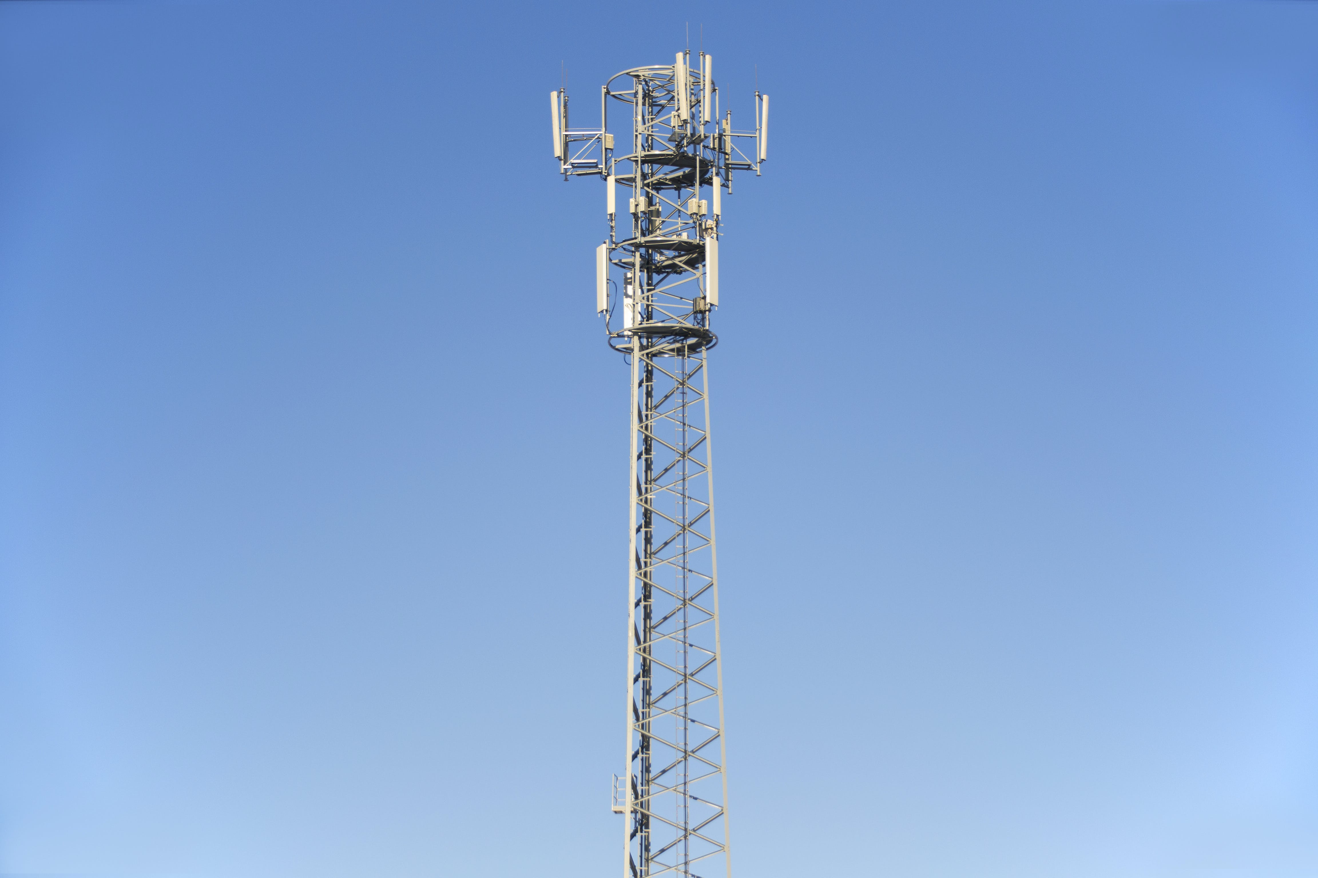 Broadcast Tower