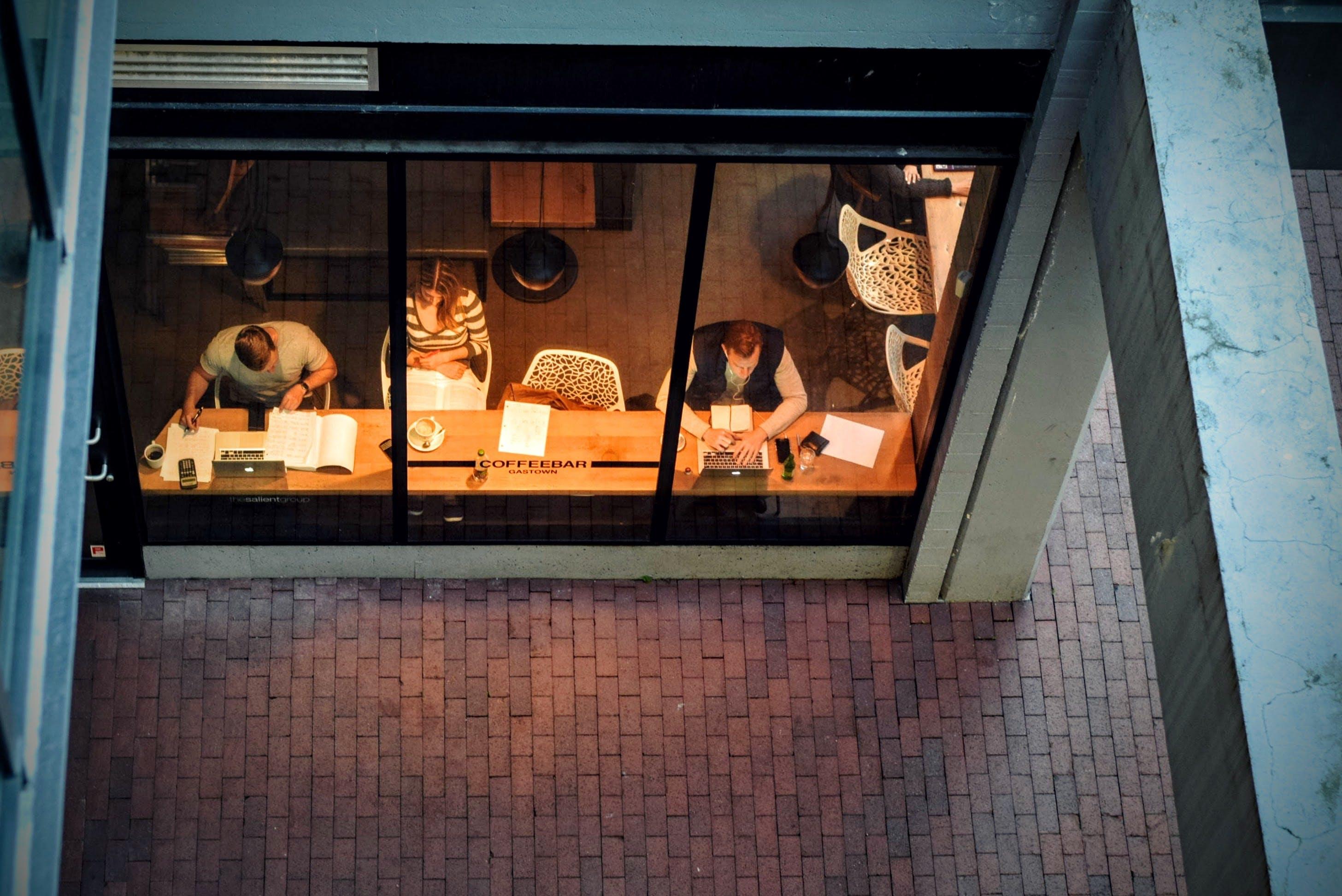 Безкоштовне стокове фото на тему «архітектура, Будівля, вид зверху, дорослий»