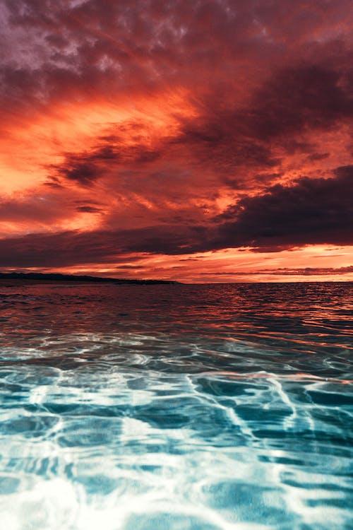 夏天, 夏季, 太陽 的 免費圖庫相片