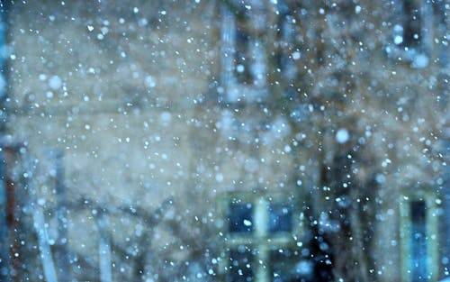 Foto stok gratis berbayang, buram, dingin, kabur
