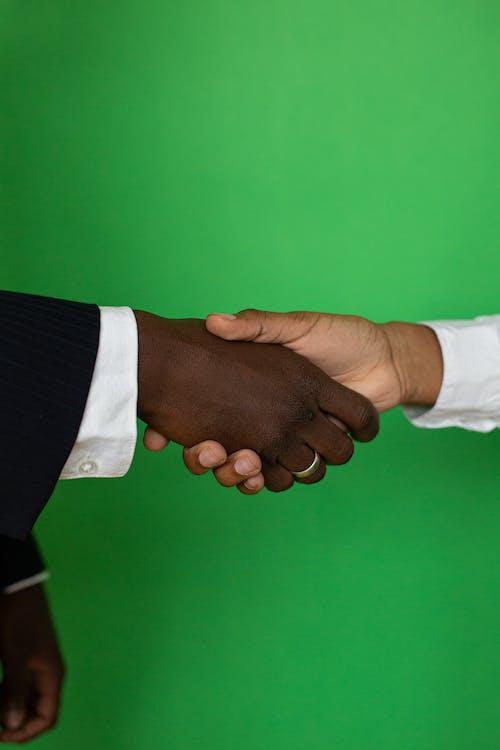 Fotos de stock gratuitas de acuerdo, asociación, colaboración