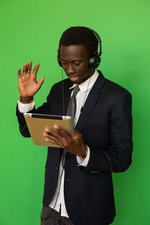Foto stok gratis Amerika Afrika, bekerja, berfungsi
