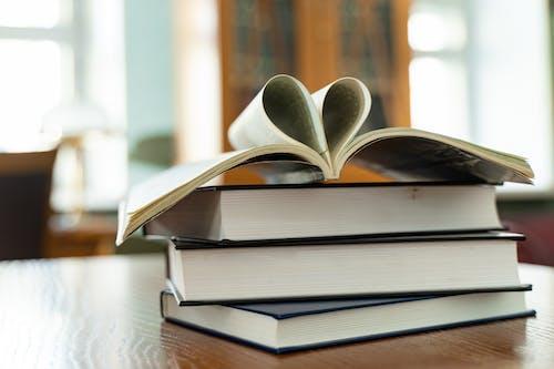 Foto stok gratis belajar, Book, buku cetak