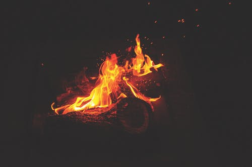 Photo of Bonfire