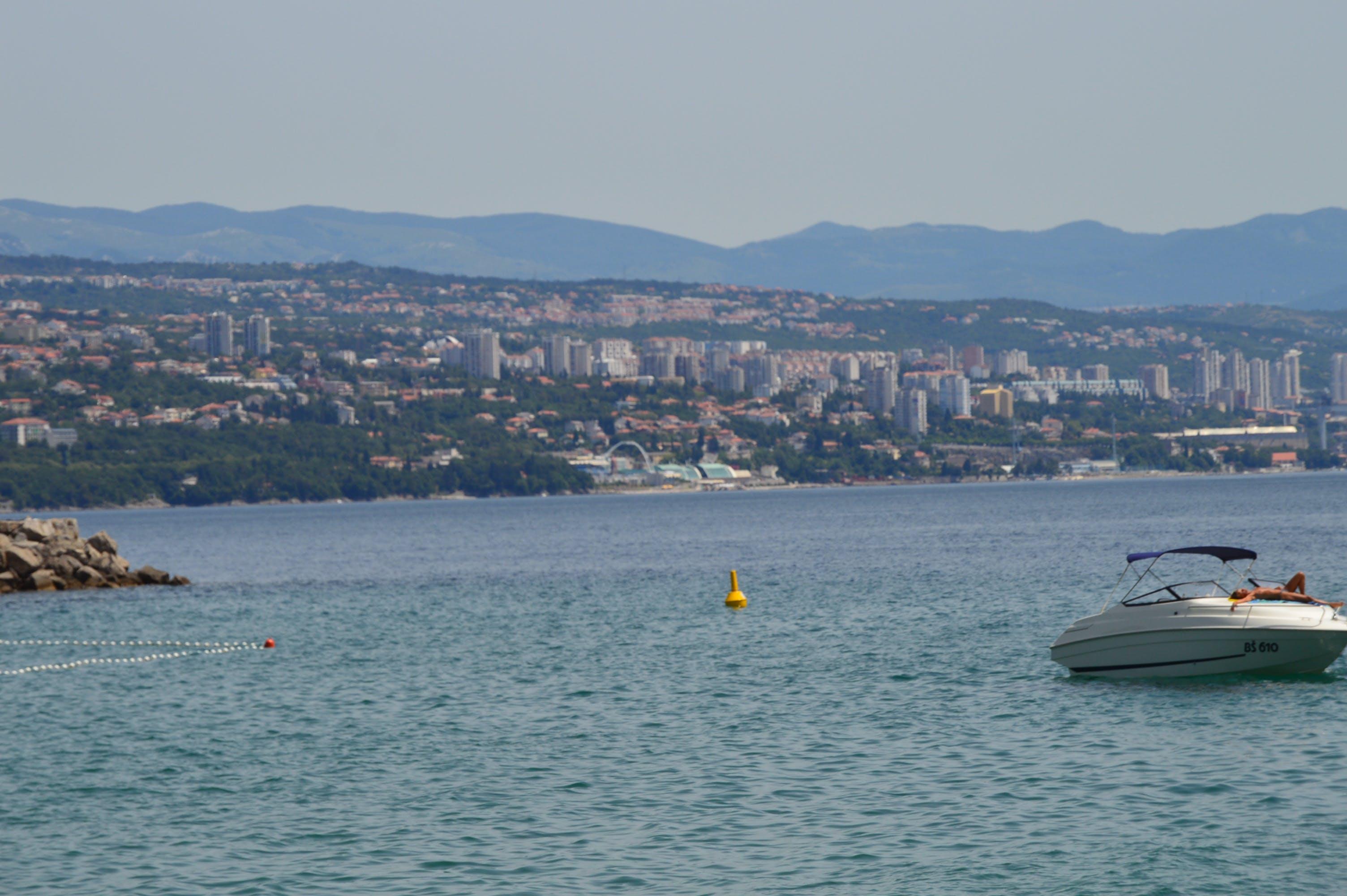 Free stock photo of boats, city, cityscape, croatia