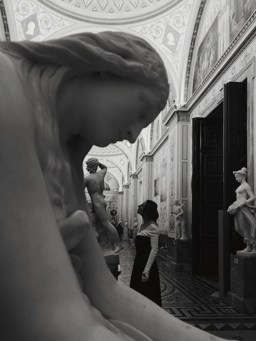 Základová fotografie zdarma na téma architektura, cestování, dítě