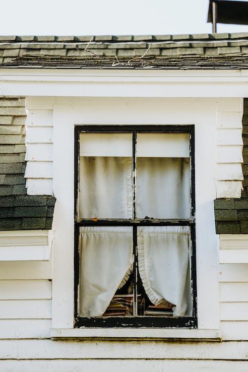 Immagine gratuita di abbandonato, architettura, casa