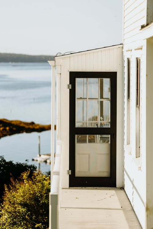 Immagine gratuita di acqua, architettura, boothbay harbor