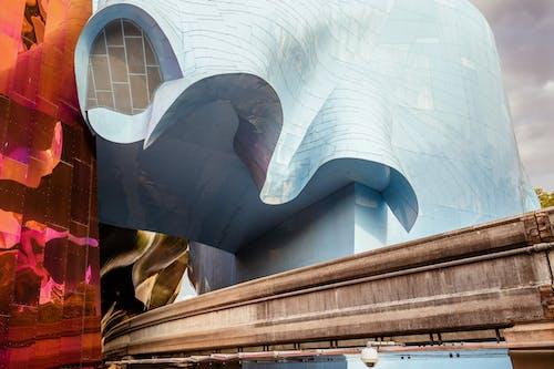 Kostenloses Stock Foto zu architektur, business, farbe