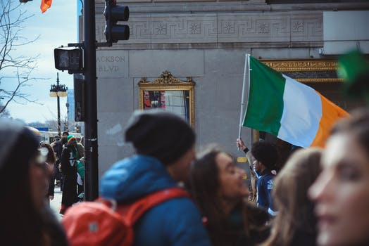 Pornhub reveals what people are searching for to celebrate St. Patrick's Day