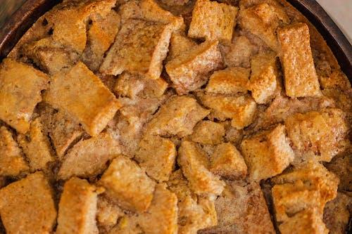 Gratis lagerfoto af brød, brød og smør, sød