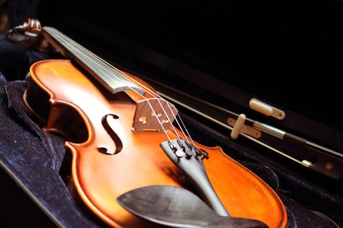 Free stock photo of instrument, orchestra, violin