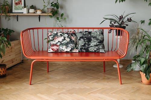 Foto profissional grátis de chão de madeira, dentro de casa, estilos de vida