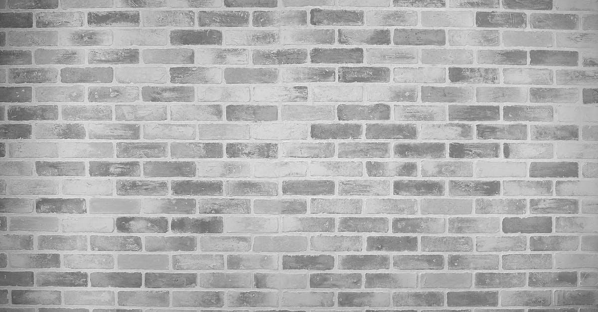 личном кирпичная белая стена фото рисунком нетрудно
