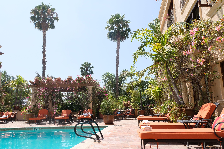 Gratis stockfoto met best western sunset plaza west hollywood, hotel