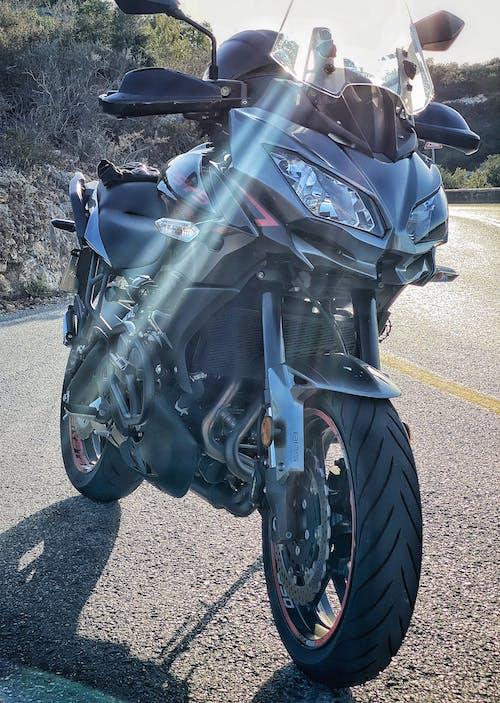 Kostenloses Stock Foto zu 1000ccm, 650cc, abenteuer