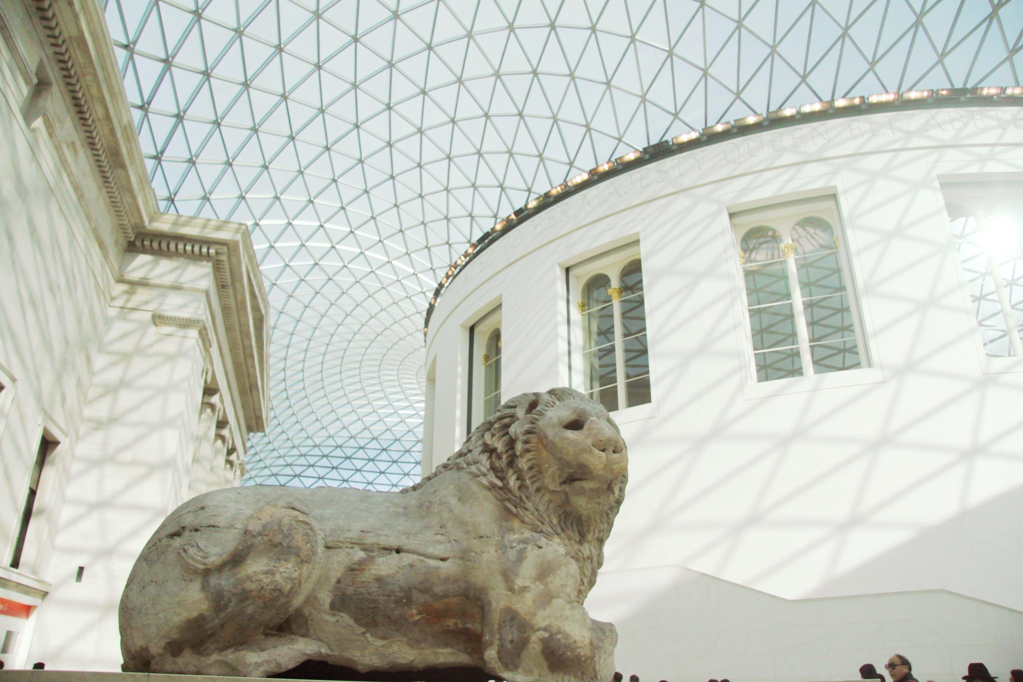 Foto profissional grátis de arquitetura, arte, britânico, cidade