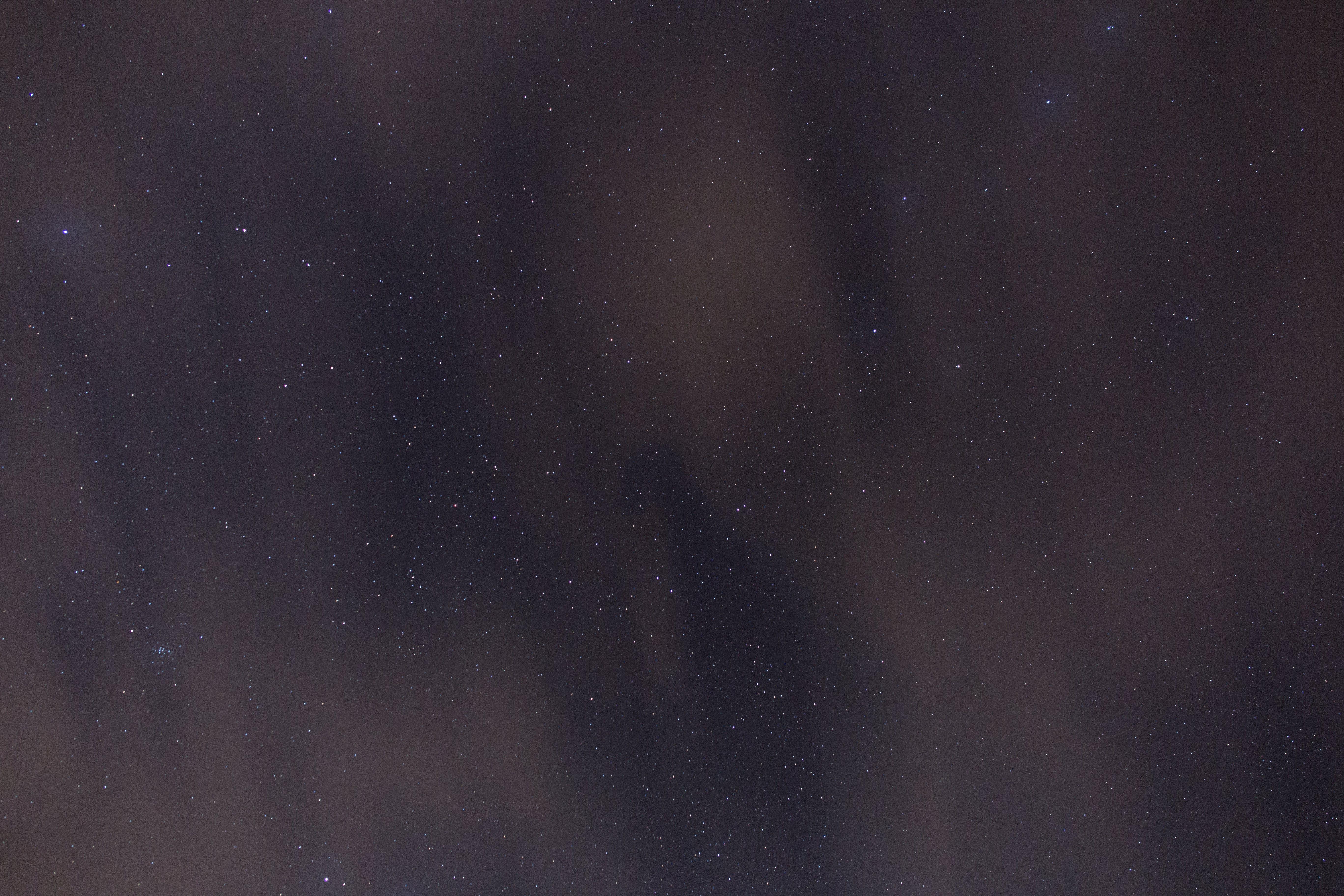 Kostenloses Stock Foto zu astronomie, dunkel, farben, himmel