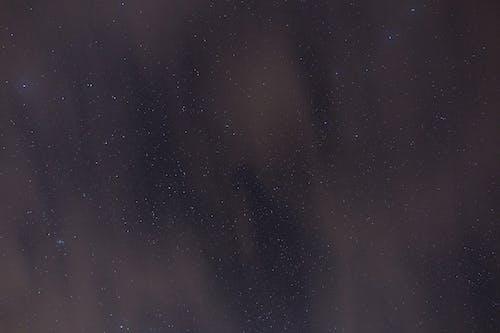 天文學, 天空, 戶外, 星光燦爛 的 免費圖庫相片
