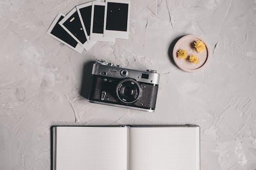 Imagine de stoc gratuită din aparat de fotografiat, aparat foto, artă