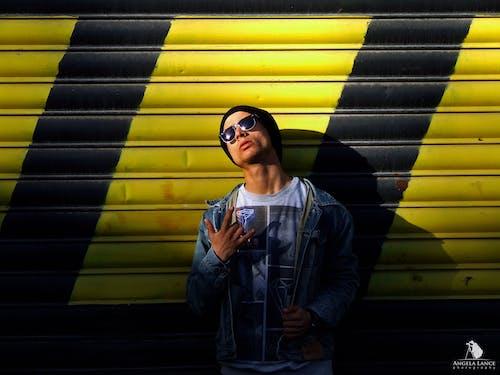 Kostnadsfri bild av gatukonst, graffiti, ha på sig, händer