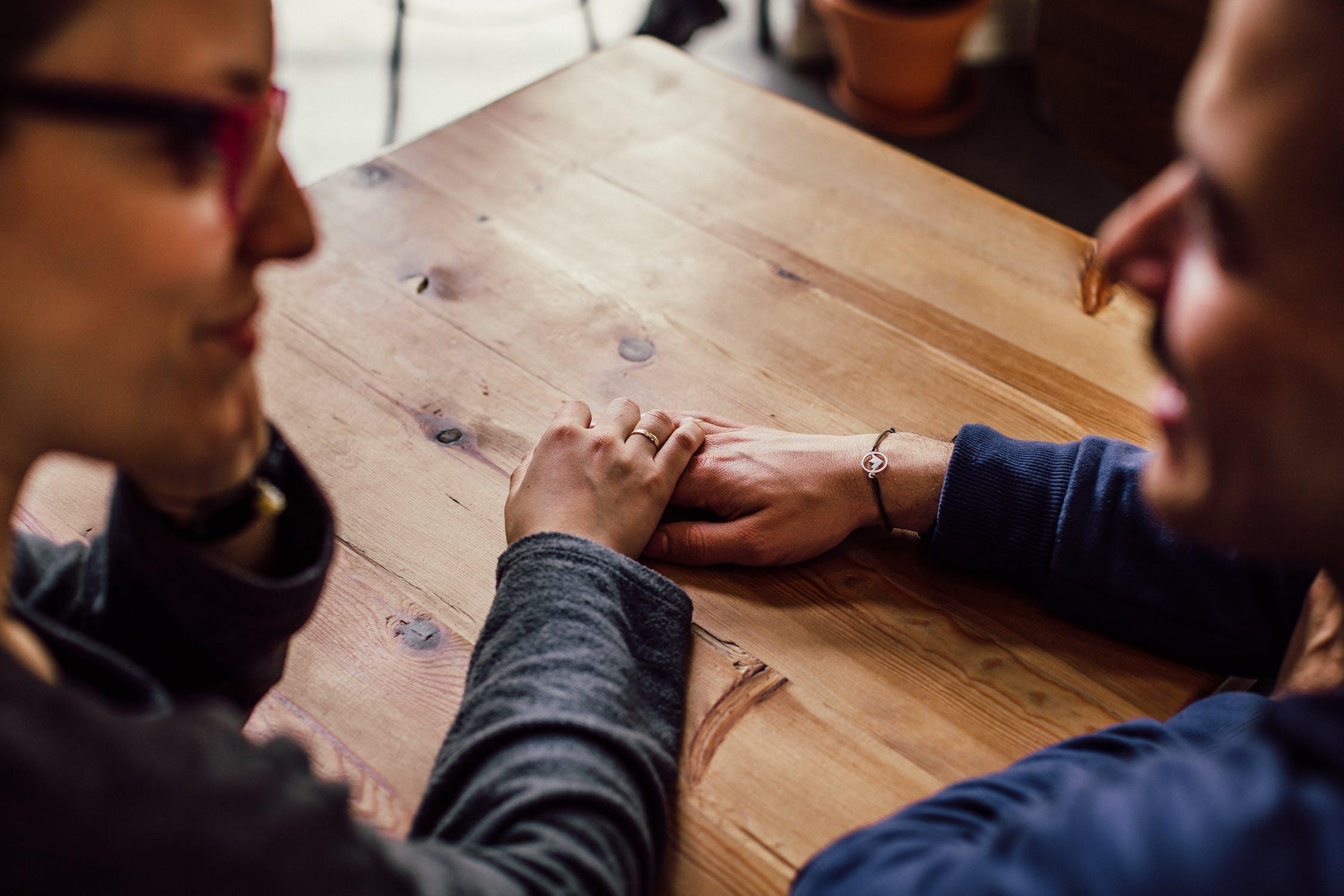 Las frases que jamás le debes decir a una 'date'