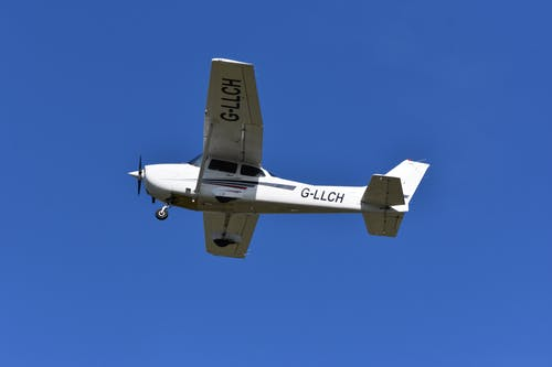 Free stock photo of aeroplane, air travel, aircraft