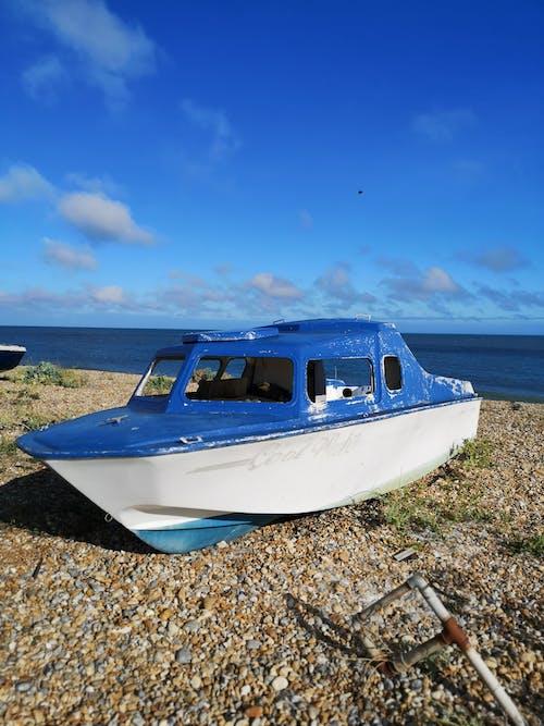 Free stock photo of beach, beautiful, blue sky