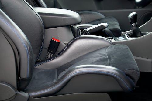 交通系統, 儀表板, 四門轎車 的 免費圖庫相片