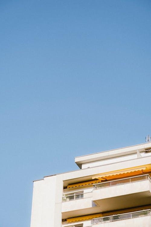 Ilmainen kuvapankkikuva tunnisteilla arkkitehtuuri, business, korkea