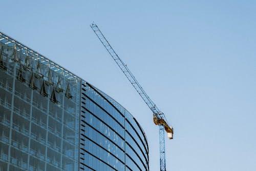 Ilmainen kuvapankkikuva tunnisteilla arkkitehtuuri, Betoni, business