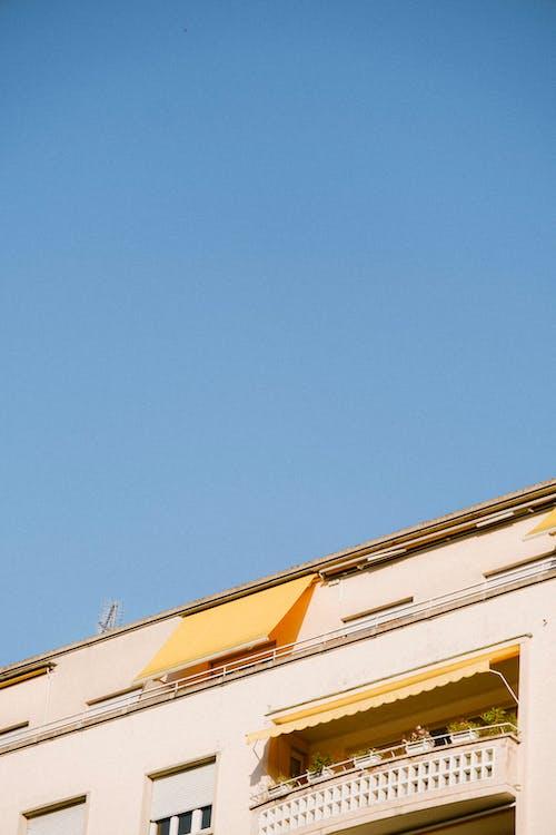 Ilmainen kuvapankkikuva tunnisteilla arkkitehtuuri, katto, kaupunki