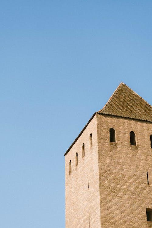 Ilmainen kuvapankkikuva tunnisteilla arkkitehtuuri, goottilainen, kesä