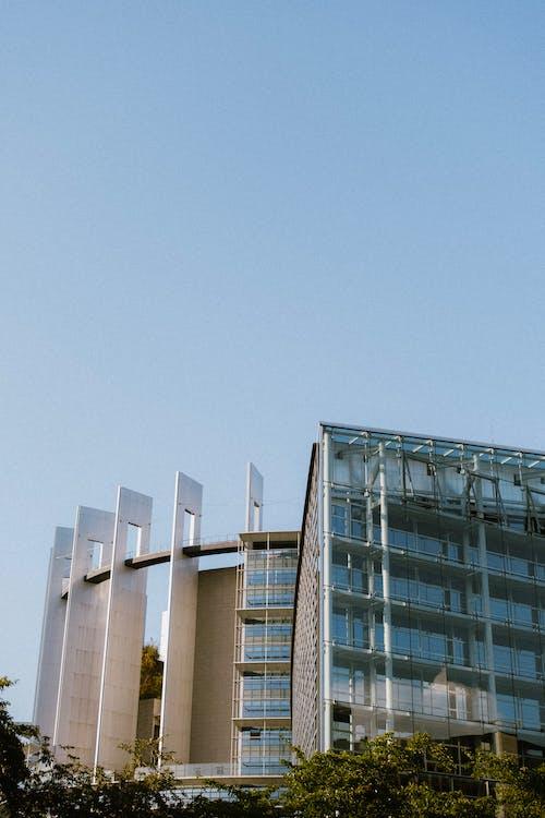 Ilmainen kuvapankkikuva tunnisteilla arkkitehtuuri, asunto, business