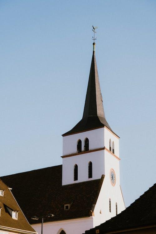 Ilmainen kuvapankkikuva tunnisteilla arkkitehtuuri, goottilainen, katedraali