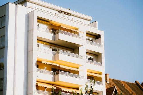 Ilmainen kuvapankkikuva tunnisteilla aito, arkkitehtuuri, asunto