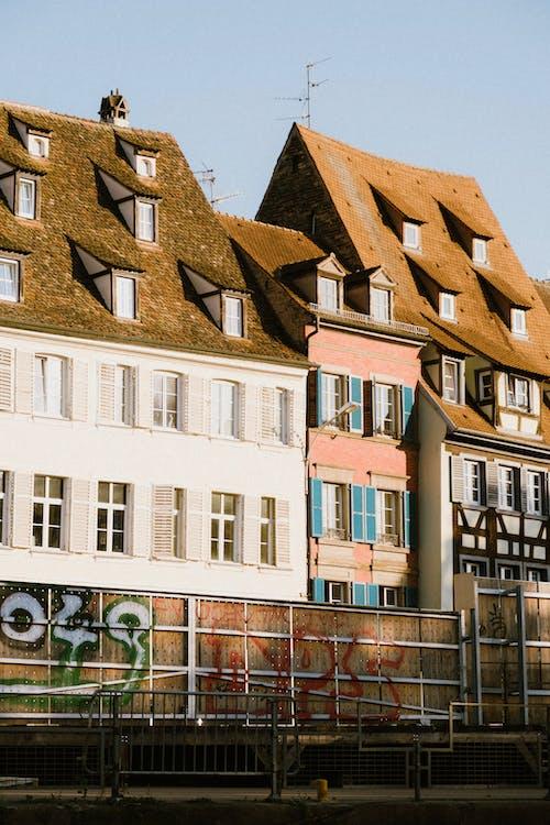 Ilmainen kuvapankkikuva tunnisteilla arkkitehtuuri, asunto, huoneisto