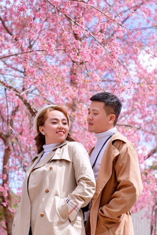Ilmainen kuvapankkikuva tunnisteilla aasialainen mies, aasialainen nainen, aikuinen