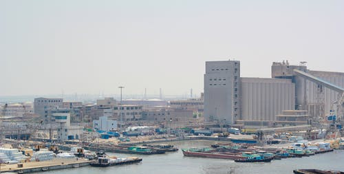 Free stock photo of egypt, harbour