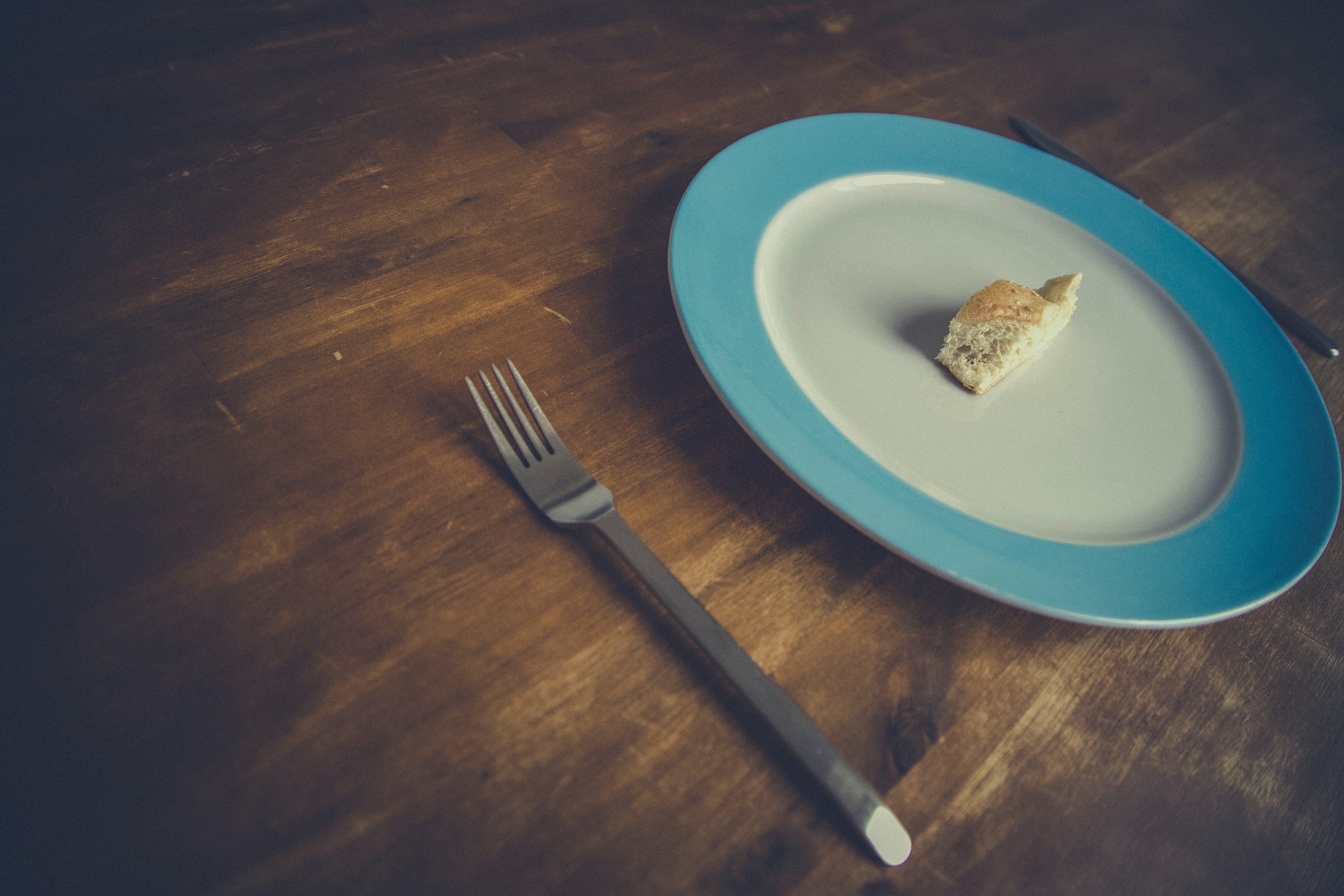Lo que le pasa a tu cuerpo si dejas de comer por varias horas