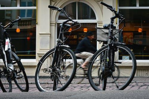 シティ, バイク, 自転車の無料の写真素材