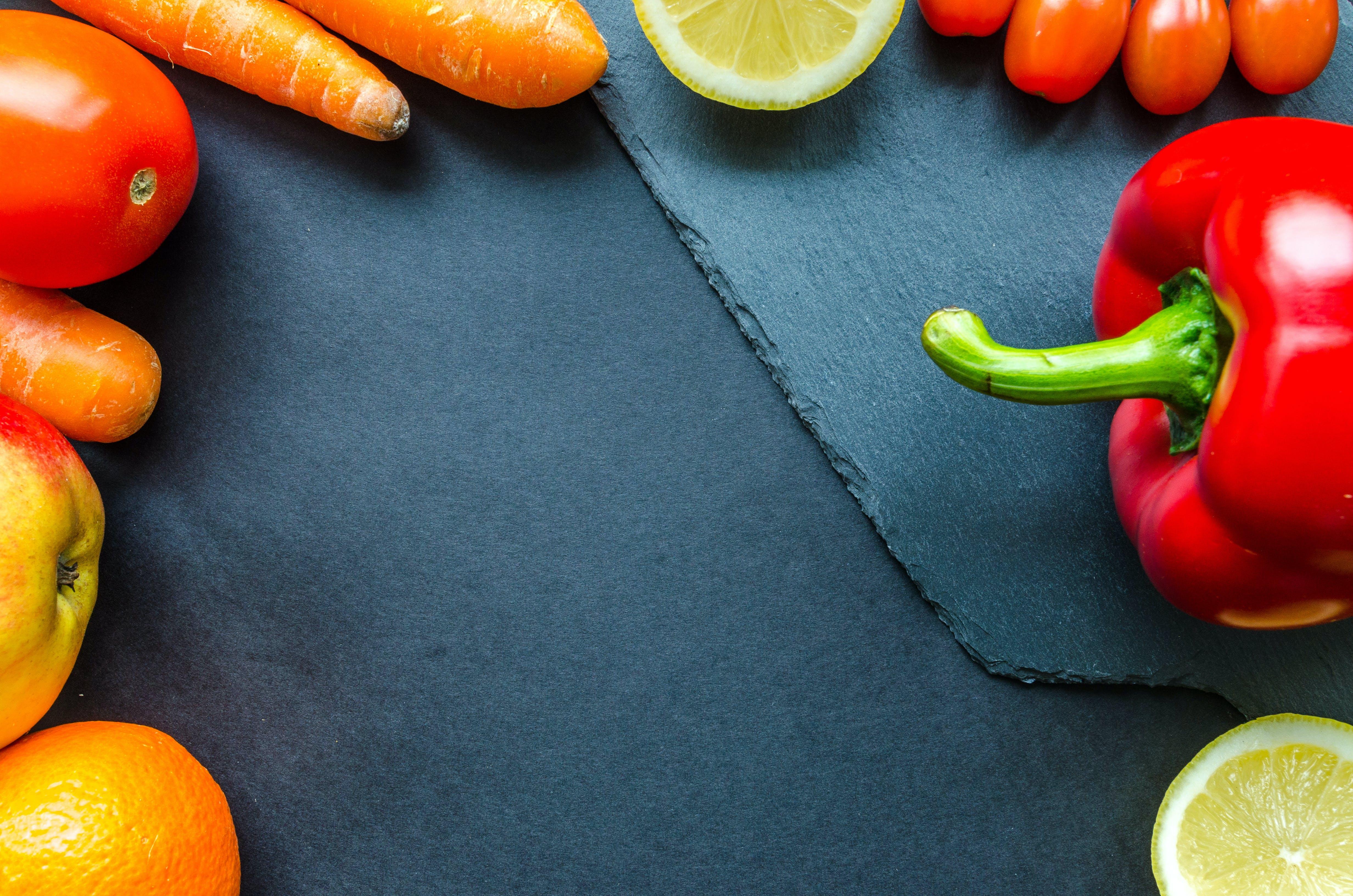 Verity of Vegetables