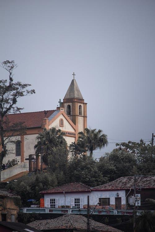 Foto d'estoc gratuïta de catòlic, Església