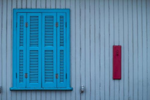 Foto d'estoc gratuïta de arquitectura històrica, finestra