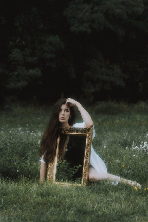 Imagine de stoc gratuită din alb, arbori, buze