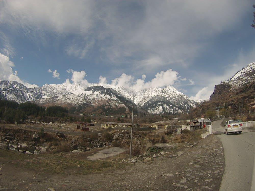 公路旅行, 印度, 喜馬拉雅