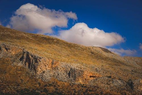 Foto stok gratis air, batu, bukit